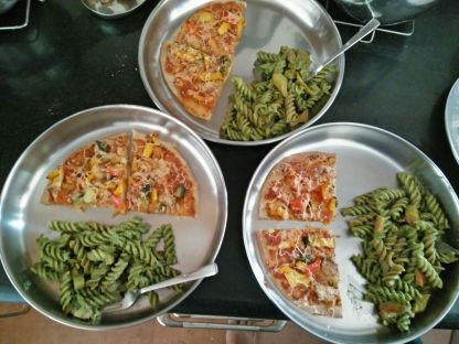 pizzapasta